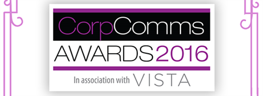MyCSP shortlisted for best corporate publication award