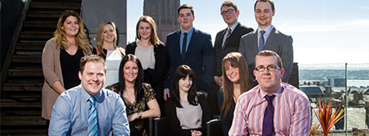 MyCSP launches exciting new training programme for firm's top talent