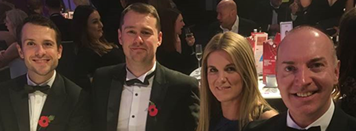 MyCSP wins prestigious communications award