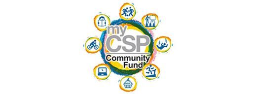 £66,000 of donations for local causes from MyCSP