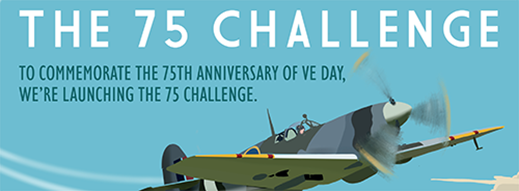 MyCSP commemorates VE day and raises £5k for local causes